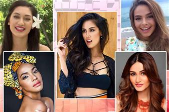 The Top 5 Hot Favourites of Miss World 2015 are – India, Philippines, South Africa, Colombia and Netherlands.