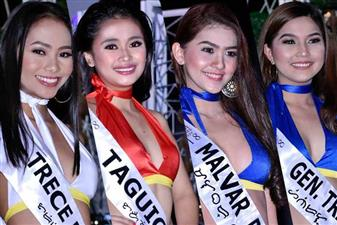Miss Tourism Philippines 2018 Top 10 Hot Picks By Angelopedia