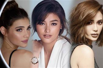 Contemporary Beauties of Philippines for Beauty Pageants