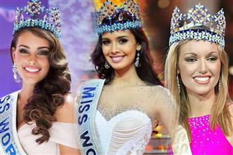 10 Most Gleaming Miss World Winners Of All Times