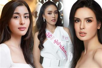 Miss World Thailand 2018 will be hosting its grand finale on 15th September 2018 where 30 contestants will fight to become the national winner. Angelopedia's top 12 favourite contestants are Phattarapon Sonthiphak, Suthida Akarajaroensuk, Ornsuda Nakkasem, Nattanicha Boonpong, Manita Farmer, Praewwanit Ruangthong, Tanyarak Yooucharoen, Chonlachat Sangiam, Helena Busch, Aniphan Chalermburanawong, Kanyarat Watcharin and Matrisha Plienvitee.