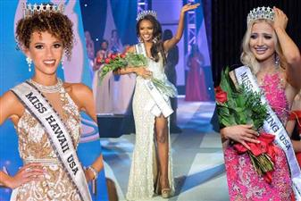 Meet the beauties competing for Miss USA 2020