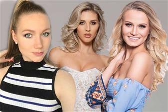 Meet the beauties competing for Miss Grand USA 2020