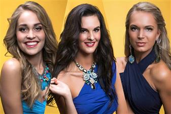 Miss Namibia 2018 Top 5 favorite contestants are Anja Hough, Selma Kamanya, Clarise Van der Vyver, Jo-Anne, Wilri Van Taak. The finale will be held on 7th July 2018.