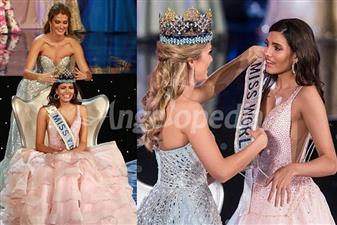 Here is our Evening Gown review of Miss World 2016 Top 10 finalists - Miss China Jing Kong; Miss Philippines Catriona Elisa Magnayon Gray; Miss Indonesia Natasha Mannuela; Miss Kenya Evelyn Njambi; Miss USA Audra Mari; Miss Belgium Lenty Frans; Miss Puerto Rico Stephanie Del Valle Diaz; Miss Brazil Beatrice Fontoura; Miss Dominican Republic Yaritza Reyes and Miss South Korea Wang Hyun.