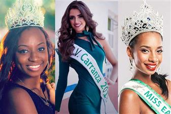 The grand finale of Miss Earth 2018 will be held on 3rd November 2018 where a total of 90 contestants from all over the world will be competing for the coveted international crown. The finalists from the continent of North America are Samia Lauryn Mcclain, Renae Sherese Martinez, Jaime Yvonne Vandenberg, Arianna Medrano, Monica Aguilar, Alexandra Atalita, Gabriela Franceschini, Orlane Dorocant, Lisa Hayet, Falance Benjamin, Diana Palma, Melissa Flores, Diana Lemos, Krystal Xamairy, Afeya Jeffrey and Yashvi Aware.