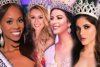 Miss Supranational 2019 Delegates from North America