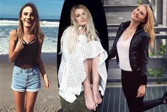 Here are the most gorgeous 5 contestants of Miss World New Zealand 2017. Let us know more about the sizzling beauties. The prestigious Miss World New Zealand 2017 beauty pageant is scheduled to be held on 3rd May 2017.