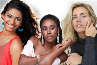 Miss World America 2017 Top 10 Hot Favourites