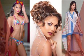 Check out our top 10 favourites of Miss Universe Puerto Rico 2017. Finals to be held on 4th May 2017.