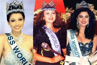 Take a look at the Miss World titleholders from the year 1991 to 2000. Miss World is one of the oldest beauty pageants amongst the Big 4 (four) international beauty pageants. Miss World started in the year 1951, and since then the organisation has crowned 66 beauties.