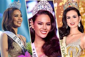 Philippines' representatives to the international beauty pageants in the year 2018 are Binibining Pilipinas 2018 (Miss Universe Philippines 2018) Catriona Gray, Miss Supranational Philippines 2018 Jehza Mae Huelar, Miss International Philippines 2018 Maria Ahtisa Manalo, Miss Intercontinental Philippines 2018 Karen Gallman, Miss Globe Philippines 2018 Michelle Gumabao, Miss Grand Philippines 2018 Eva Psychee Patalinjug, and Miss Philippines Earth 2018 Silvia Celeste Cortesi.