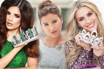 The international representatives of Team United States of America (USA) in the year 2018 are Sarah Rose Summers (Miss USA 2018), Yashvi Aware (Miss Earth United States 2018 ), Paola Cossyleon (Miss Grand United States of America 2018), Bonnie Walls (Miss International US 2018), Jessica VanGaaleen (Miss United Continents US 2018) and Syanne Centeno (Miss Intercontinental USA 2018).
