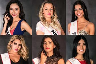 The contestants of Miss Intercontinental 2015 from Asia and Oceania are - India, Indonesia, Korea, Lebanon, Mongolia, Myanmar, Philippines, Thailand, Vietnam, Australia and New Zealand.
