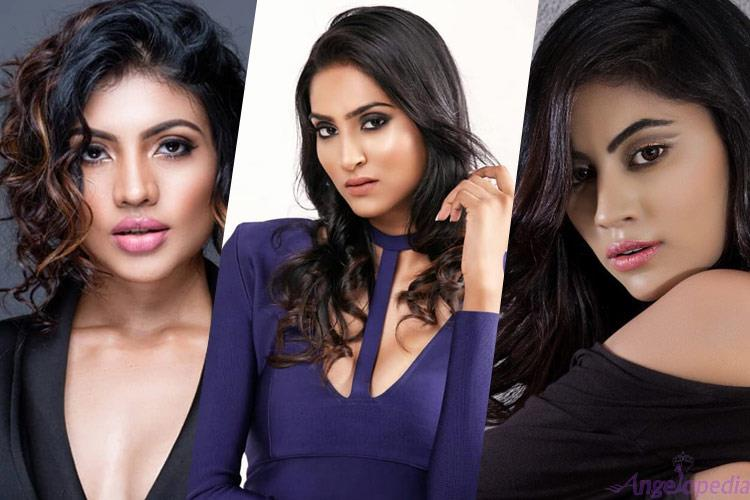 The Multi Talented Divas of India Next Top Model Season 4