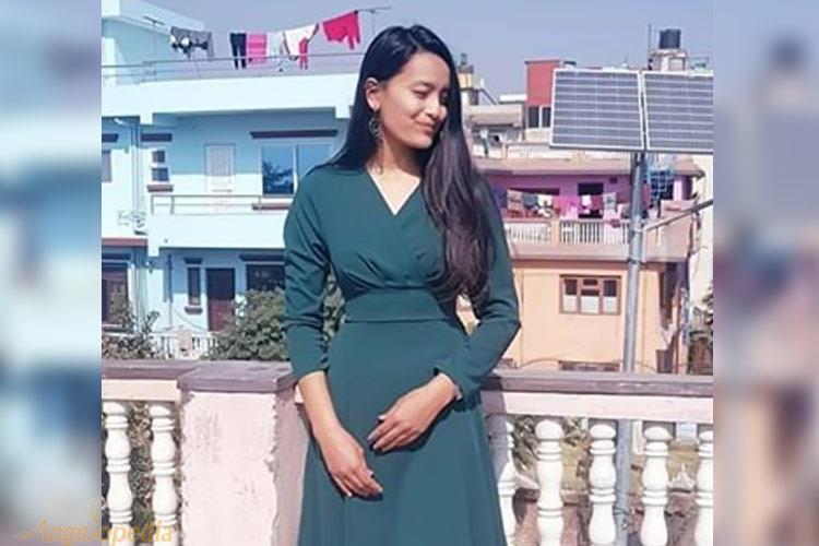 MISS NEPAL 2019.  FINAL 9 DE MAYO. XOFDKAU902Ashmita-Maharjan