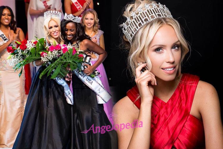 Miss Universe 2017 Croatia >> Elizabeth Johnson Miss Michigan USA 2018 for Miss USA 2018 | Miss USA 2018 Contestants Crowning ...