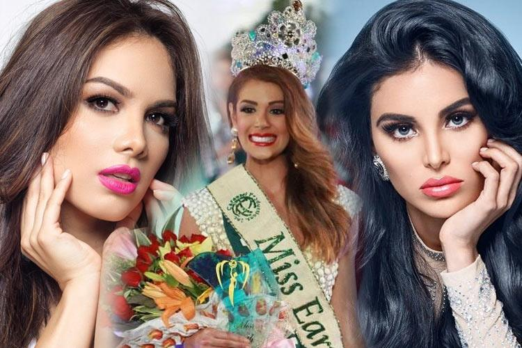 Venezuela Incredible Performance in Miss Earth Through Recent Years