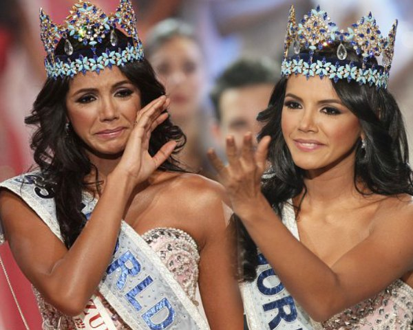 Will there be no Venezuela at Miss World 2017?