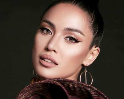 Miss Universe Philippines 2020 delegate Michele Theresa Gumabao promotes 'Why I Wear a Mask' campaign