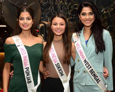 Miss India 2019 Live Blog and Updates
