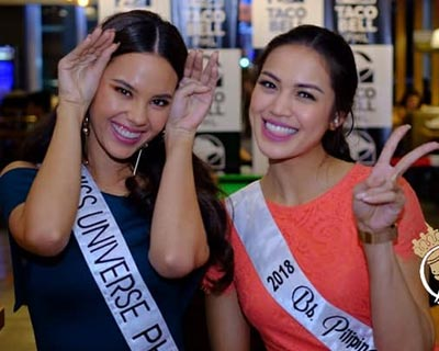Binibining Pilipinas 2019 Live Blog and Updates
