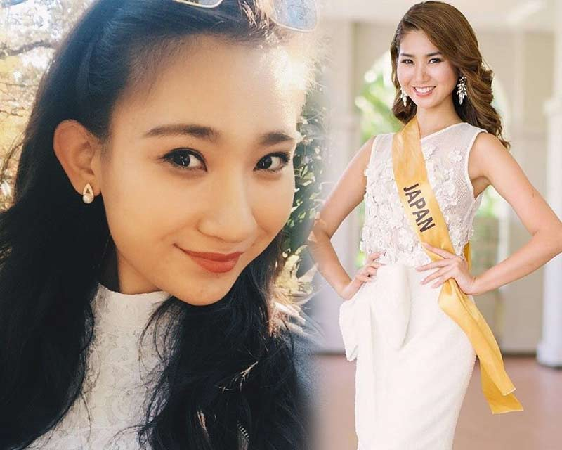 Miss Grand Japan 2017 finalists reveal their beauty secrets!