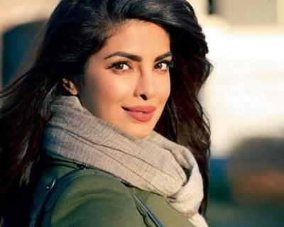 Miss World 2000 Priyanka Chopra Jonas signs a two-year deal with Amazon Studios