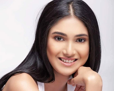 Tanishqa Bhosale to represent India in Miss International 2018
