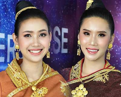 Miss Universe Laos 2019 Live Blog Full Results