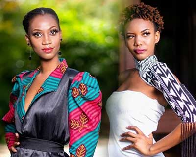 Miss Universe Tanzania 2019 Top 3 Hot Picks