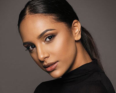 Miss South Africa 2020 Top 15: Anarzade Omar