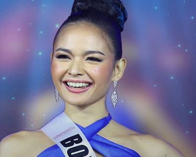 Pauline Amelinckx confirms participation for Miss Universe Philippines 2022
