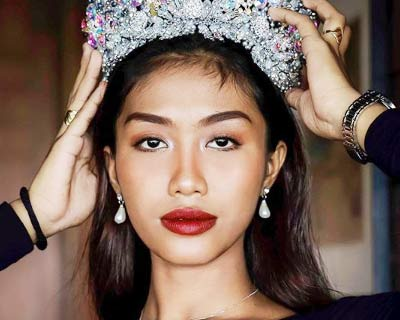 Miss Universe Philippines 2020 Top 52: Jennifer Nuñez Linda
