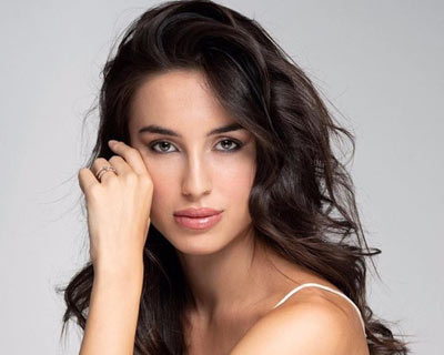 Rosa Nouvilas crowned Miss World Valencia 2020 for Miss World Spain 2020