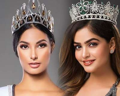 Miss Grand queens of India, Bolivia, and Cuba confirm late arrival in Thailand