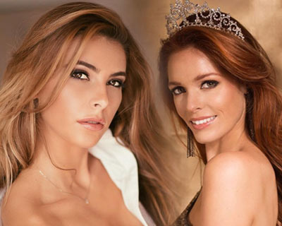 Meet the French beauties for Miss Universe 2018 and Miss World 2018