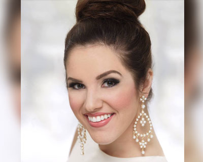 Maggie Benton crowned as Miss Arkansas 2017 for Miss America 2018