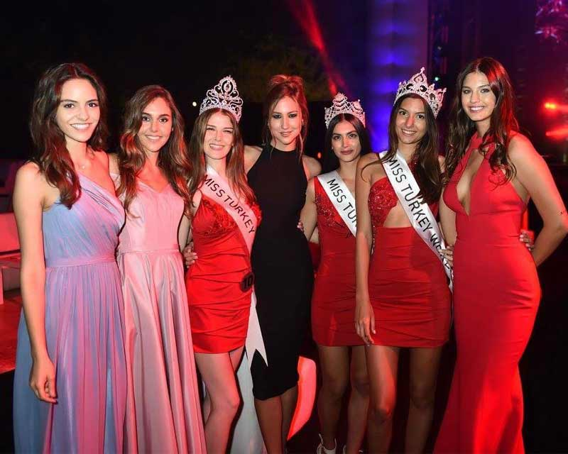 Miss Turkey 2017 Live Telecast, Date, Time and Venue