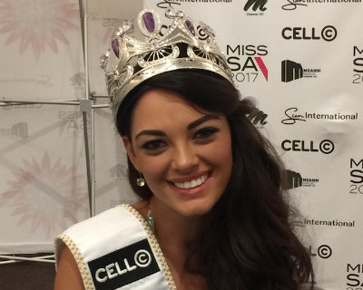 No livestream for Miss South Africa 2017 creates fury