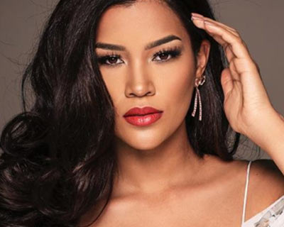 Sasha-Lee Olivier takes over the Miss South Africa 2019 crown