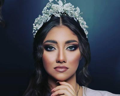 Dayana Soulayman replaces Stephanie Karam as Miss Earth Lebanon 2020