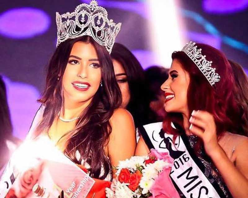 Miss Egypt World 2017 Live Telecast, Date, Time and Venue