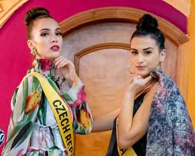Miss Grand International 2019 National Costume Competition Live Stream and Updates
