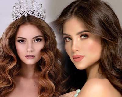 Early Favourites for Miss Earth 2019 crown