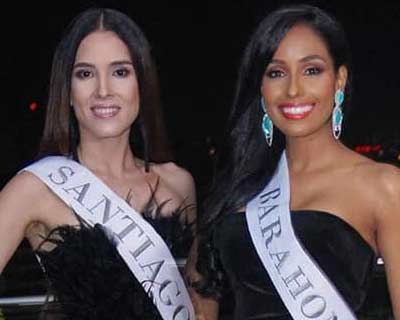 Miss Dominican Republic Universe 2019 Meet The Contestants