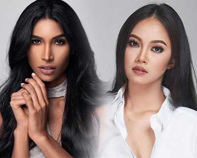 Miss Intercontinental 2018 Top 10 Hot Picks by Angelopedia