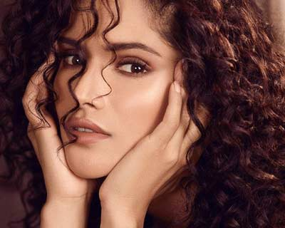 Vartika Singh for the Miss Diva Universe 2019 crown?
