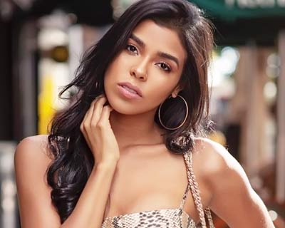Miss Universe Colombia 2020 Wishlist: Mimi Carranza