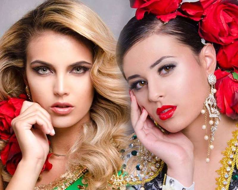 Miss Universe Spain 2018 live stream and updates